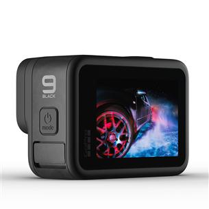 Action camera GoPro HERO9 Black CHDHX-901-RW