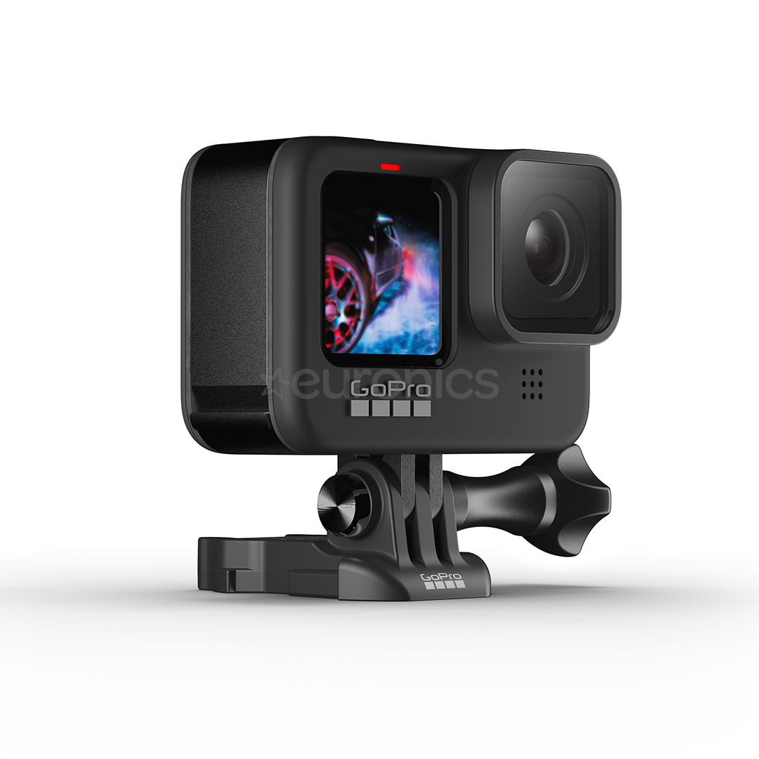Video kamera HERO9 Black, GoPro