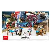 Фигурки Amiibo Champions (Breath of the Wild)