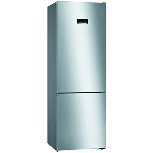 Холодильник Bosch (203 см) KGN49XIEA