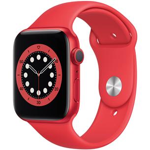 Viedpulkstenis Apple Watch Series 6 / 40 mm