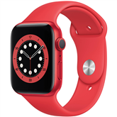 Viedpulkstenis Apple Watch Series 6 (40 mm)