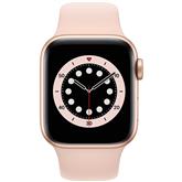 Viedpulkstenis Apple Watch Series 6 (40 mm)