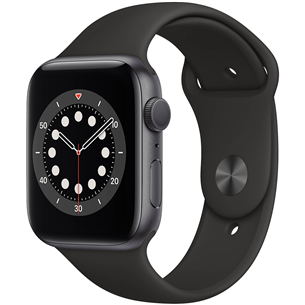 Viedpulkstenis Apple Watch Series 6 / 40 mm