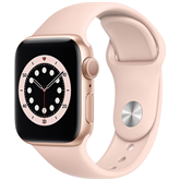 Viedpulkstenis Apple Watch Series 6 (44 mm)