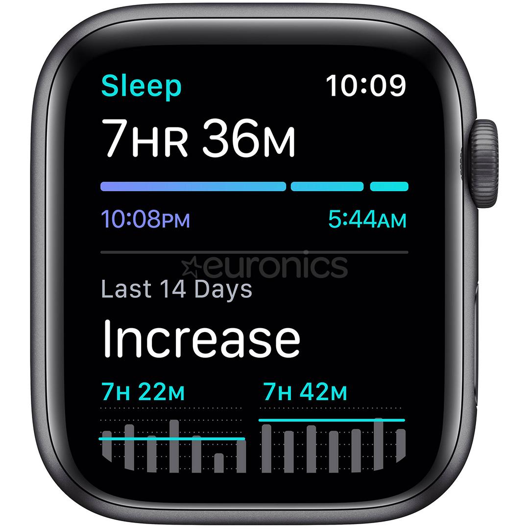 Apple Watch SE (44 mm) GPS