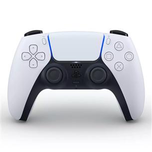Bezvadu kontrolieris DualSense priekš PlayStation 5, Sony