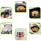 Frypan Tefal Ingenio Resource (24 cm)