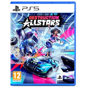 Spēle priekš PlayStation 5, Destruction AllStars 711719816829