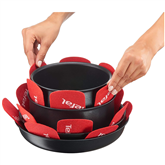 Разделитель для кастрюль и сковород Tefal (4 шт)