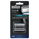 Replacement foil for Series 8 Braun