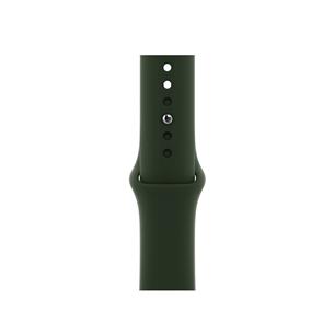 Siksniņa Apple Watch Sport Band (40 mm) MG423ZM/A
