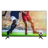55 Ultra HD 4K LED LCD televizors, Hisense