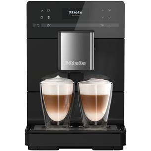 Espresso machine Miele Silence CM5310OBSW