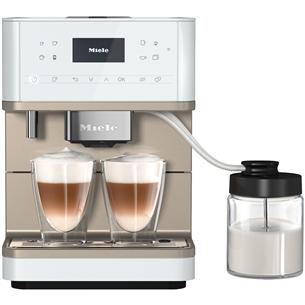 Espresso machine Miele MilkPerfection CM6360LOCM