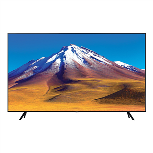 75 Ultra HD LED LCD-телевизор Samsung