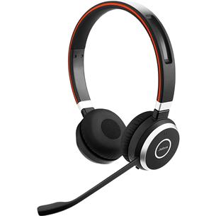 Headset Jabra Evolve 65 100-98500000-99