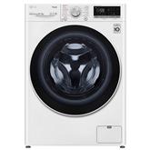 Veļas mazgājamā mašīna ar žāvētāju, LG / 8,5 кг / 5 кг