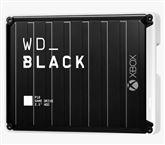 External hard drive P10 Game Drive for Xbox, Western Digital / 5TB