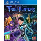 Игра Trollhunters: Defenders of Arcadia для PlayStation 4