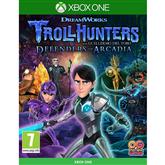 Spēle priekš Xbox One, Trollhunters: Defenders of Arcadia