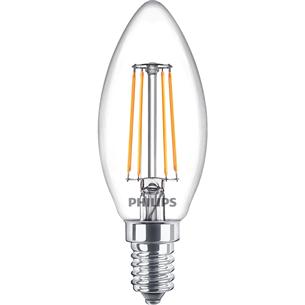 LED candle Philips (E14, 40W) 929001889755