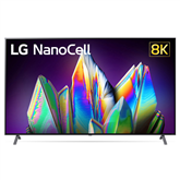 65 8K NanoCell LED LCD TV LG