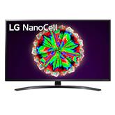50 NanoCell 4K LED televizors, LG