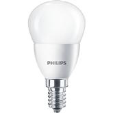 LED lamp Philips (E14, 40W)