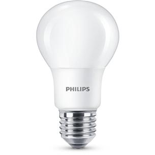 LED lamp Philips (E27, 60W) 929001234304