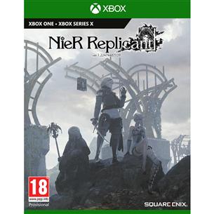 Spēle priekš Xbox One / Series X, NieR Replicant ver.1.22474487139 Day 1 Edition