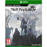 Xbox One / Series X/S game NieR Replicant ver.1.22474487139 Day 1 Edition