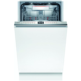 Интегрируемая посудомоечная машина Bosch (10 комплектов посуды)