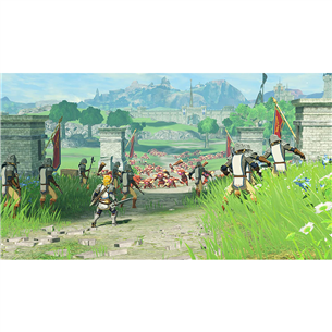 Spēle priekš Nintendo Switch, Hyrule Warriors: Age of Calamity