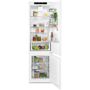 Built-in refrigerator Electrolux (189 cm) LNS8TE19S