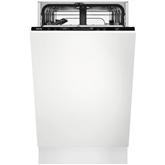 Интегрируемая посудомоечная машина AEG (9 комплектов посуды)