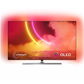 65 Ultra HD 4K OLED televizors, Philips