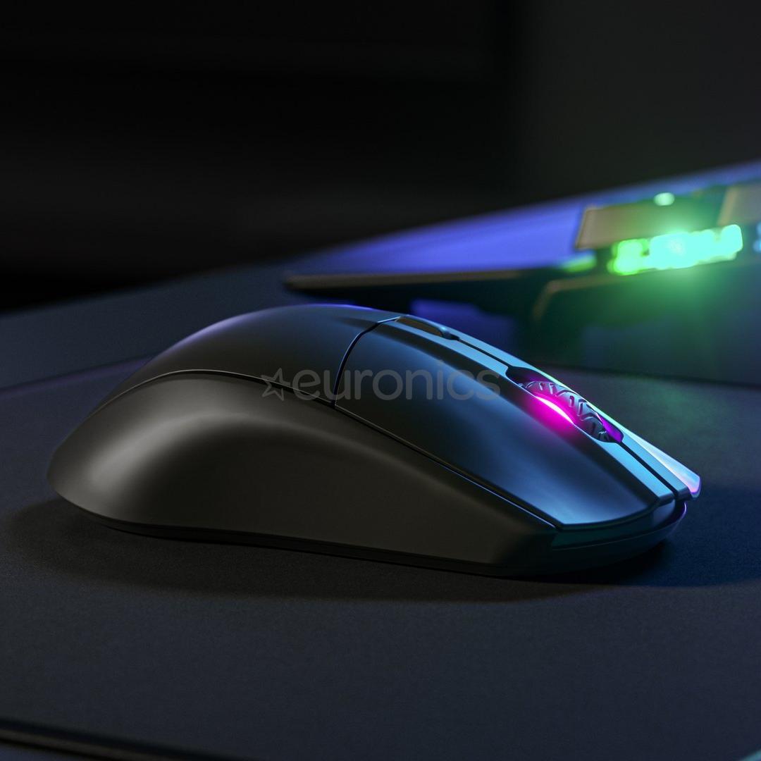 Wireless mouse SteelSeries Rival 3 Wireless