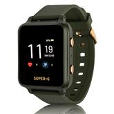 Детские смарт-часы Super-G Active