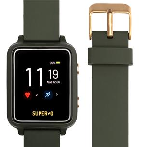 Kid's smartwatch Super-G Active