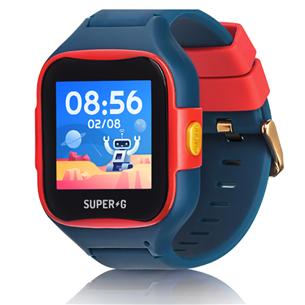 Детские смарт-часы Super-G Blast SUPERGBLAST-BLUE