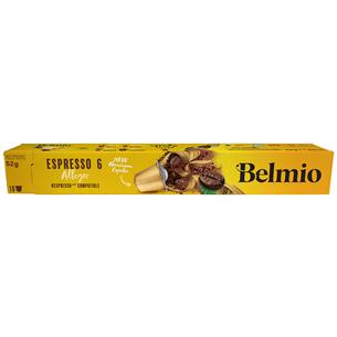 Кофейные капсулы Belmio Espresso Allegro