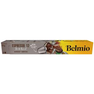 Kafijas kapsulas Espresso Dark Roast, Belmio