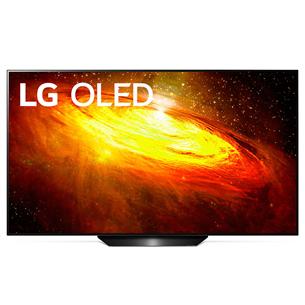 55'' Ultra HD 4K OLED televizors, LG OLED55BX3LB.AEU