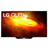 55 Ultra HD OLED-телевизор LG