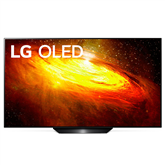 65 Ultra HD OLED TV LG