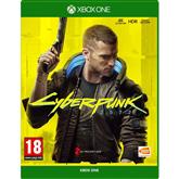 Spēle priekš Xbox One, Cyberpunk 2077