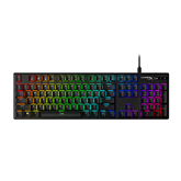 Клавиатура Kingston HyperX Alloy Origins RGB Blue Switches (US)