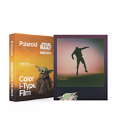 Fotopapīrs Color i‑Type Film ‑ The Mandalorian, Polaroid / 8 gab
