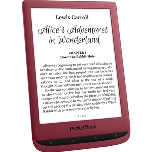 Электронная книга PocketBook Touch Lux 5